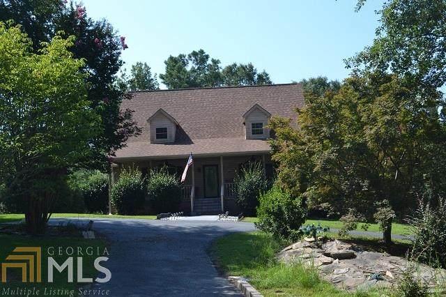 1770 Waymanville Rd, Thomaston, GA 30286 (MLS #8876523) :: Rettro Group