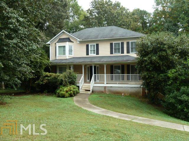 305 Golden Ct, Canton, GA 30114 (MLS #8876610) :: Keller Williams Realty Atlanta Partners