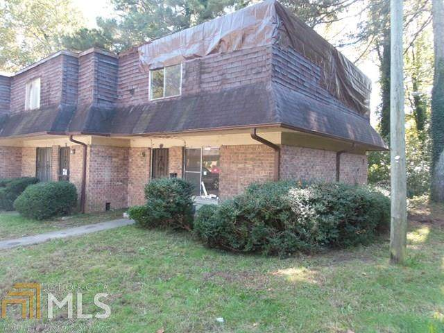 69 Peyton Pl, Atlanta, GA 30311 (MLS #8876856) :: Keller Williams Realty Atlanta Partners
