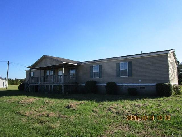 12 Stonecroft Way, Tennille, GA 31089 (MLS #8876875) :: Keller Williams