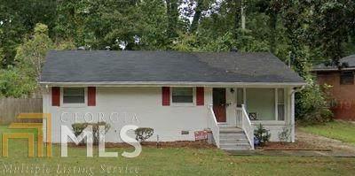 2332 Scotty Cir, Decatur, GA 30032 (MLS #8877024) :: Keller Williams Realty Atlanta Partners