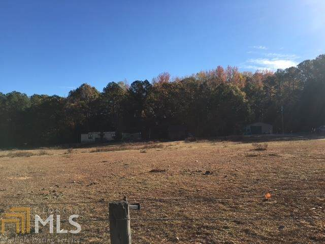 10296 Us Highway 19 Tract 1, Zebulon, GA 30295 (MLS #8877041) :: Maximum One Greater Atlanta Realtors