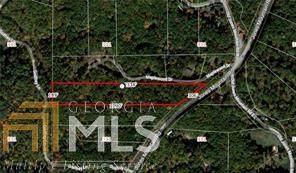 148 Maplewood Dr, Talking Rock, GA 30175 (MLS #8877200) :: Team Cozart