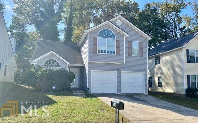 2944 Two Lake Cir, Atlanta, GA 30349 (MLS #8877458) :: Michelle Humes Group