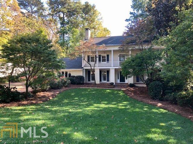 1385 Ragley Hall Rd, Brookhaven, GA 30319 (MLS #8877462) :: Athens Georgia Homes