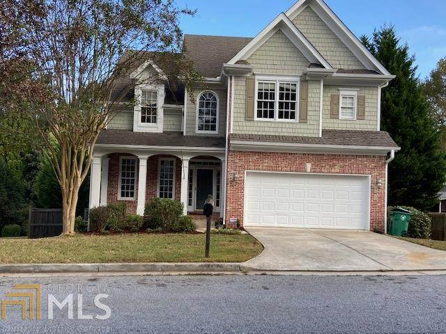 3268 Emerald Brook Ln, Decatur, GA 30033 (MLS #8877736) :: Michelle Humes Group