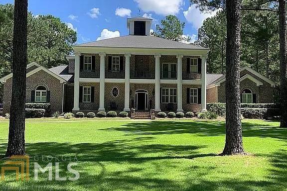 1223 Plantation Cir, Statesboro, GA 30458 (MLS #8878152) :: Better Homes and Gardens Real Estate Executive Partners