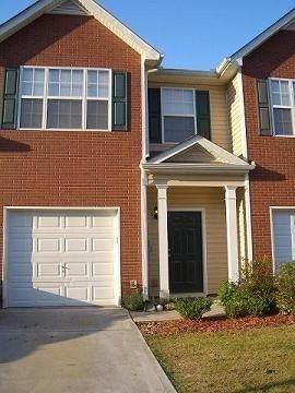 4962 Wexford Trail, College Park, GA 30349 (MLS #8878231) :: Keller Williams Realty Atlanta Partners