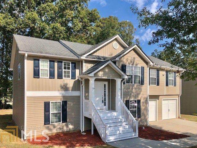 1307 Dianne Way, Winder, GA 30680 (MLS #8878288) :: Team Reign