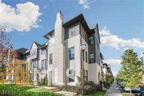 6532 Aria Village Dr, Sandy Springs, GA 30328 (MLS #8878364) :: Regent Realty Company