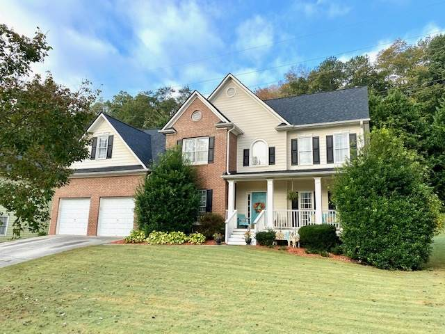 26 Gables Drive, Rome, GA 30161 (MLS #8878645) :: Bonds Realty Group Keller Williams Realty - Atlanta Partners