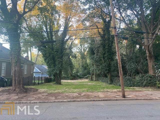 1239 SW Oak St, Atlanta, GA 30310 (MLS #8879023) :: Military Realty