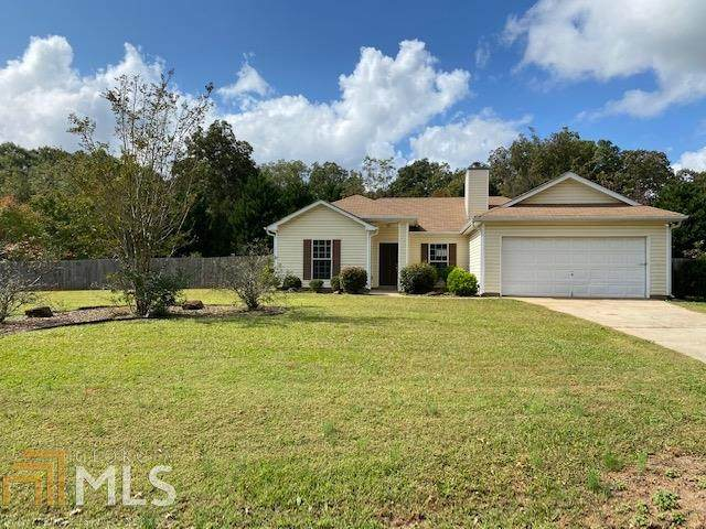 68 Kelly Farm Dr, Luthersville, GA 30251 (MLS #8879055) :: The Realty Queen & Team