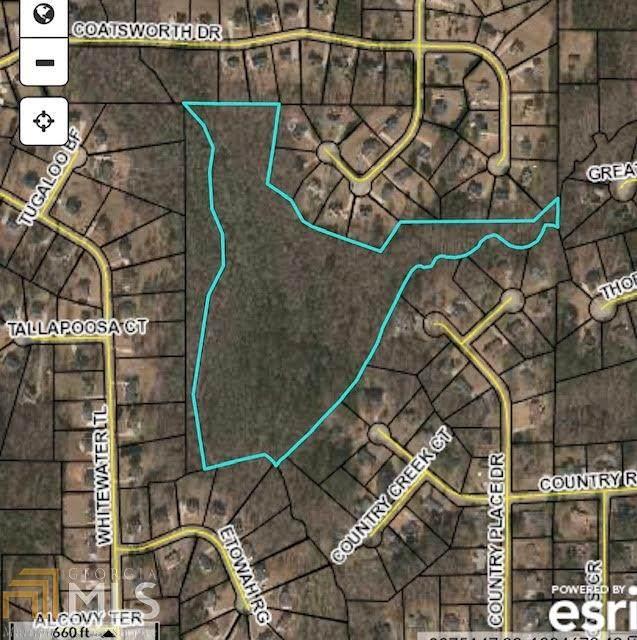 7001 Coatsworth Dr #8, Stockbridge, GA 30281 (MLS #8879220) :: Rettro Group