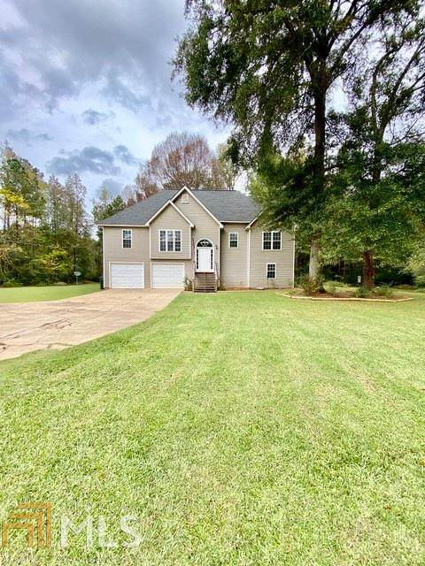 8053 Gay Road, Gay, GA 30218 (MLS #8879487) :: Keller Williams Realty Atlanta Partners
