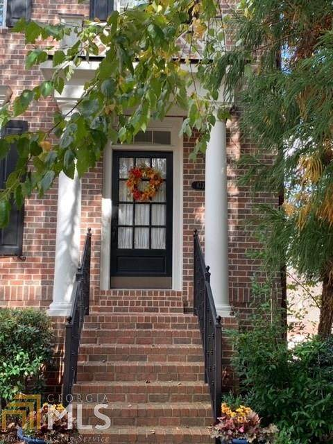 4733 Ivy Ridge Drive Se, Atlanta, GA 30339 (MLS #8879527) :: Rettro Group
