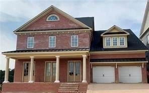 3020 Barnes Mill Ct, Roswell, GA 30075 (MLS #8880241) :: Keller Williams Realty Atlanta Partners
