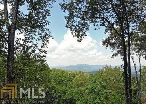 0 Greystone Trce Lot 8, Ellijay, GA 30536 (MLS #8880599) :: Athens Georgia Homes
