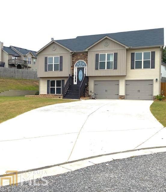 1084 Dillard Ct, Bethlehem, GA 30620 (MLS #8881086) :: Bonds Realty Group Keller Williams Realty - Atlanta Partners