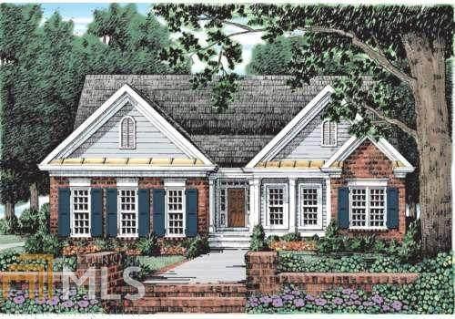 4936 Habersham Walk, Gainesville, GA 30504 (MLS #8881281) :: Buffington Real Estate Group