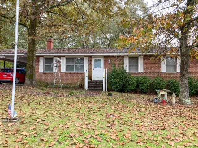 2313 Wilson Rd, Conyers, GA 30012 (MLS #8881426) :: Military Realty