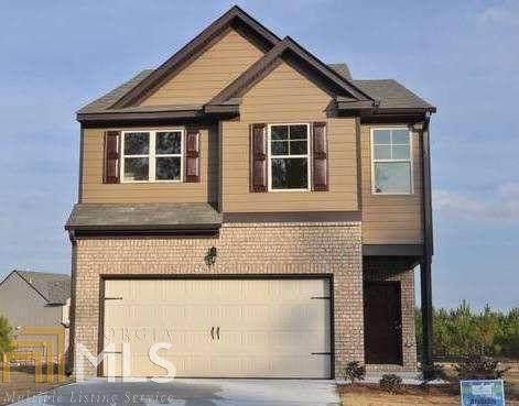1889 Roble Dr, Atlanta, GA 30349 (MLS #8881492) :: Buffington Real Estate Group