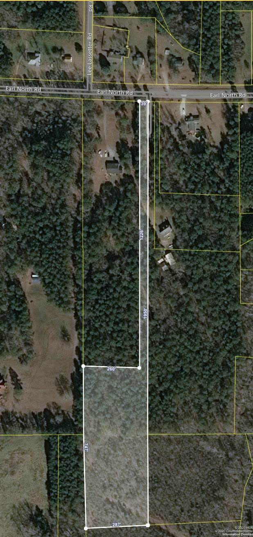 0 Earl North Rd 4.73 +/- Acres, Newnan, GA 30263 (MLS #8881514) :: Buffington Real Estate Group