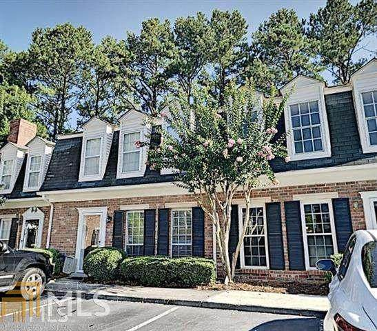 12 Independence Pl, Atlanta, GA 30318 (MLS #8881534) :: Bonds Realty Group Keller Williams Realty - Atlanta Partners