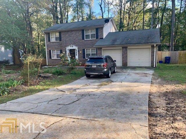 416 Windsor Farms Dr, Lawrenceville, GA 30046 (MLS #8881928) :: Buffington Real Estate Group