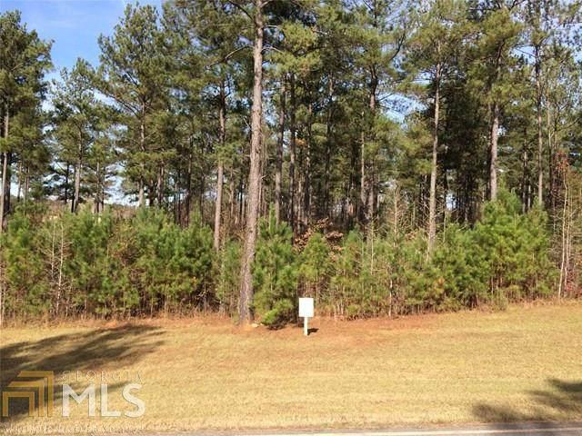 114 Forest Overlook Dr B 53, Forsyth, GA 31029 (MLS #8882181) :: Keller Williams