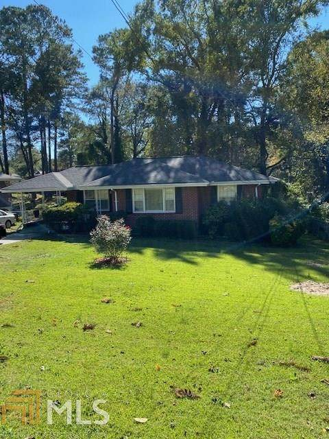 3181 Mcafee Rd, Decatur, GA 30032 (MLS #8882431) :: Buffington Real Estate Group