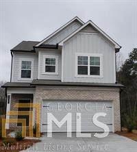 2101 Westside Drive #46, Austell, GA 30106 (MLS #8882448) :: Buffington Real Estate Group