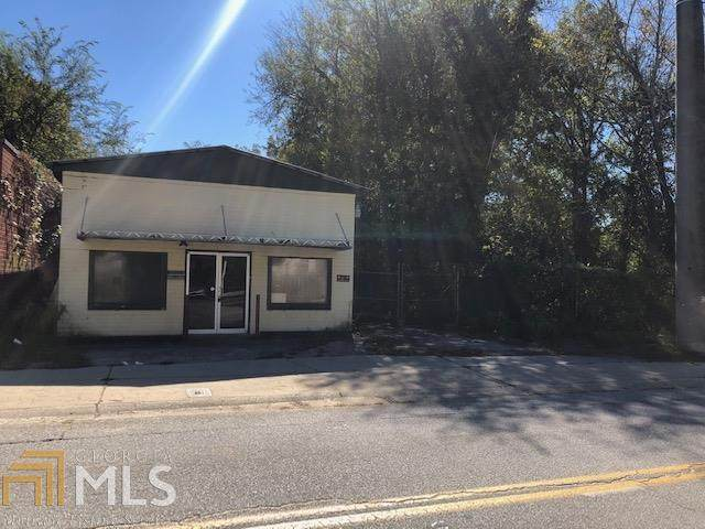 3502 Brookdale Ave, Macon, GA 31204 (MLS #8882676) :: AF Realty Group
