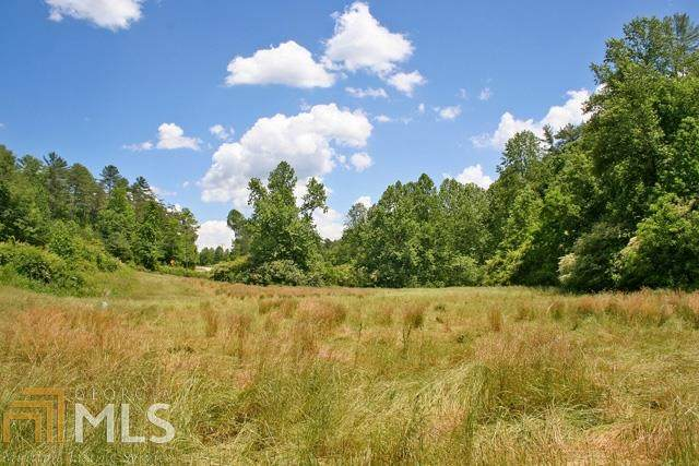 0 Willow Pond Rd, Dahlonega, GA 30533 (MLS #8883663) :: AF Realty Group