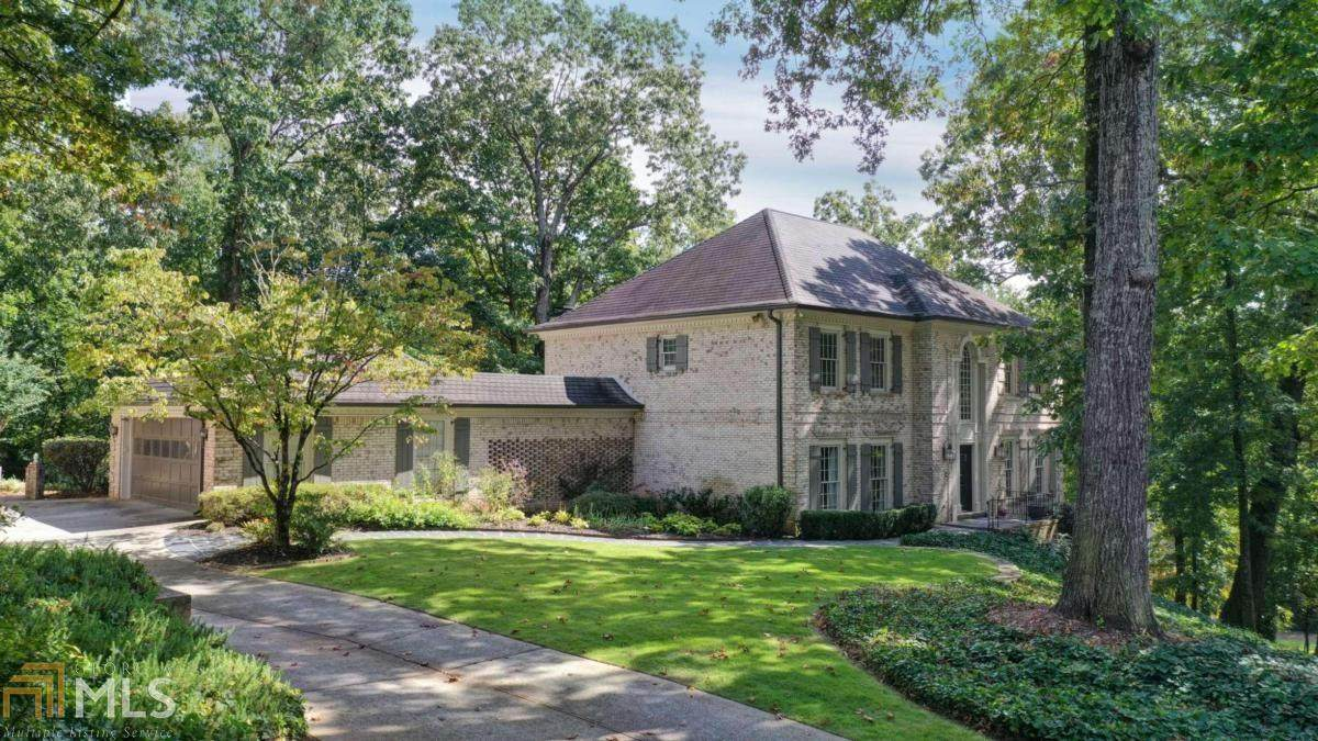 5795 Heards Forest Dr - Photo 1