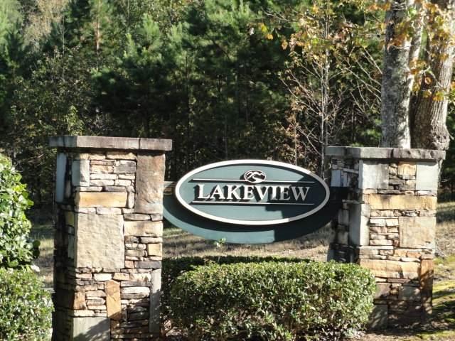 150 Lake Ridge Trl #24, Baldwin, GA 30511 (MLS #8884089) :: AF Realty Group