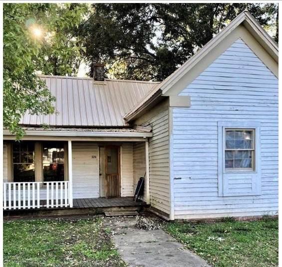 324 N Gilmer, Cartersville, GA 30120 (MLS #8884131) :: Tim Stout and Associates