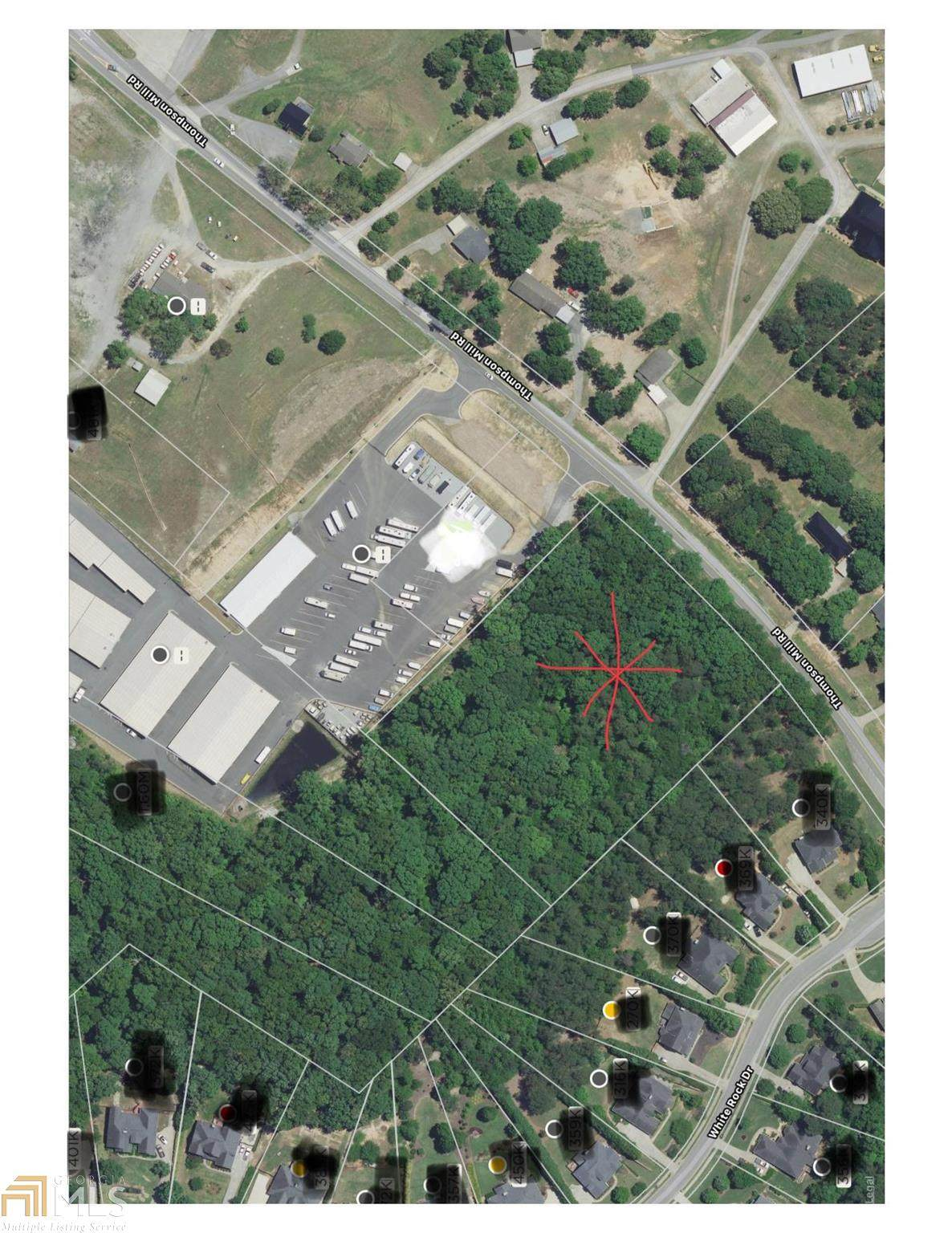2323 Thompson Mill Rd - Photo 1