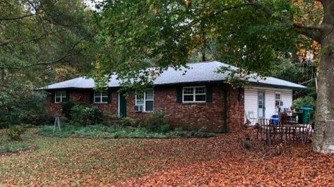 3940 Five Forks Trickum Rd, Lilburn, GA 30047 (MLS #8885886) :: Athens Georgia Homes