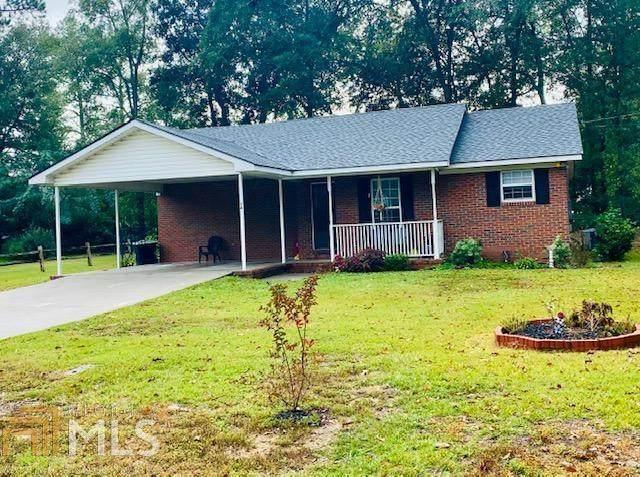 14 Carmel Dr, Statesboro, GA 30458 (MLS #8886113) :: RE/MAX Eagle Creek Realty