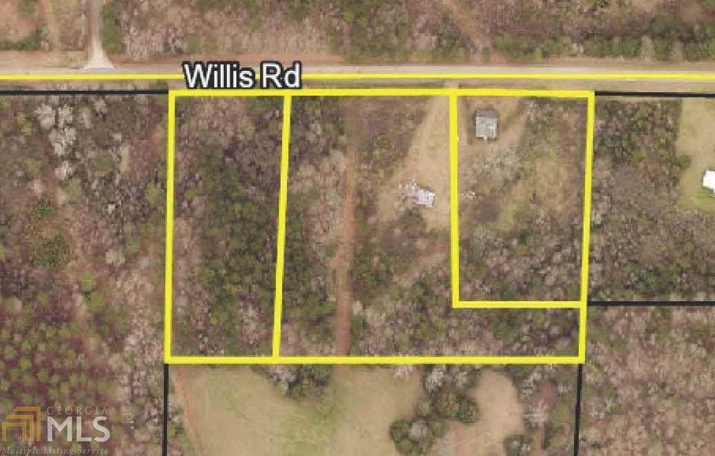 692 Willis Rd - Photo 1