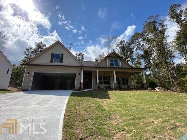 1713 Trotters Ct, Monroe, GA 30656 (MLS #8887582) :: Keller Williams Realty Atlanta Classic