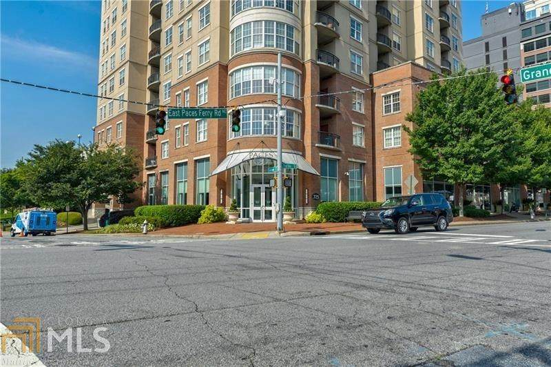 325 Paces Ferry Rd - Photo 1