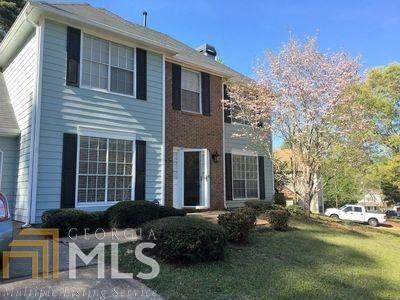 1570 Marshall Ln, Conyers, GA 30094 (MLS #8888341) :: Keller Williams Realty Atlanta Partners