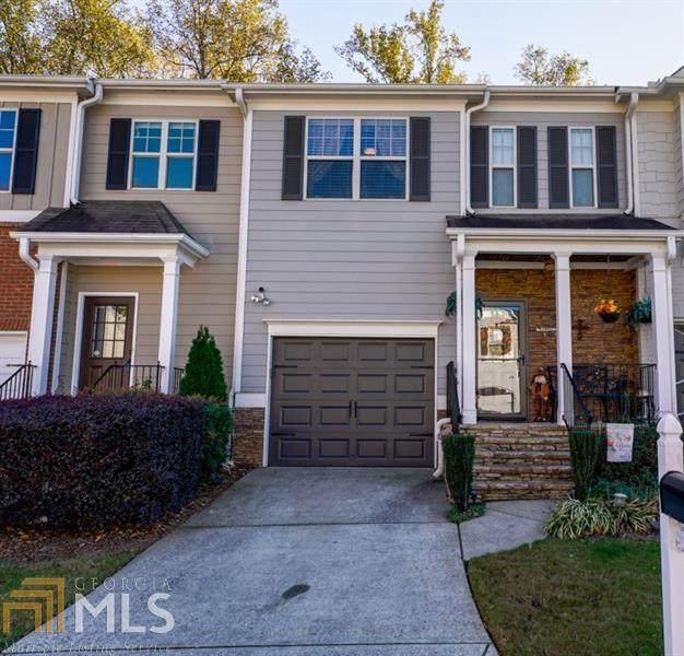 2675 Maple Park Pl #26, Cumming, GA 30041 (MLS #8888385) :: Athens Georgia Homes