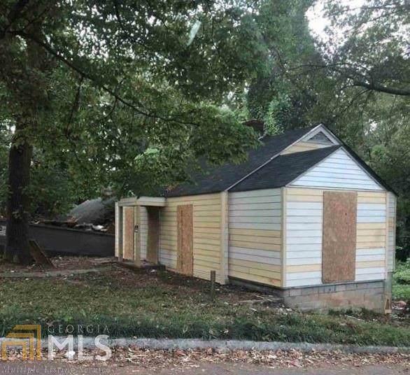 1061 Peeples St, Atlanta, GA 30310 (MLS #8888914) :: Athens Georgia Homes