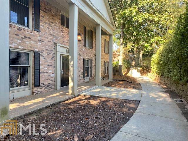 3650 Ashford Dunwoody Rd #111, Brookhaven, GA 30319 (MLS #8889255) :: Military Realty