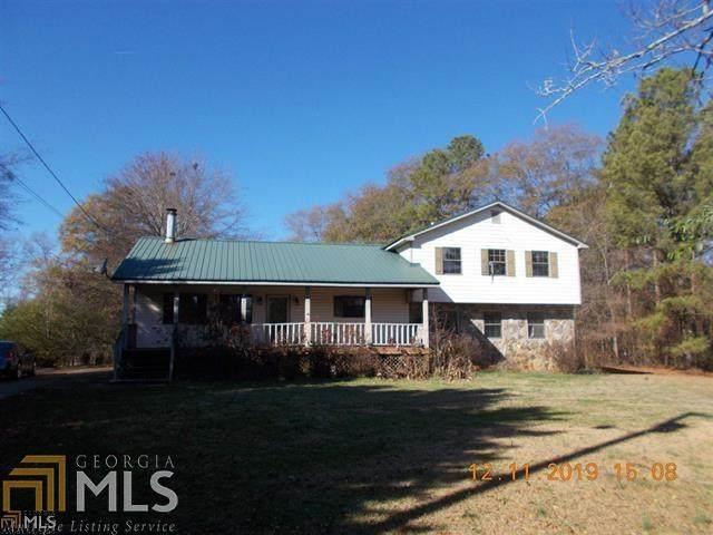 1405 Crumbley Rd, Mcdonough, GA 30252 (MLS #8890841) :: The Heyl Group at Keller Williams