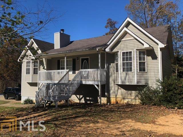 24 Sidney Ct, Rockmart, GA 30153 (MLS #8891016) :: Tim Stout and Associates