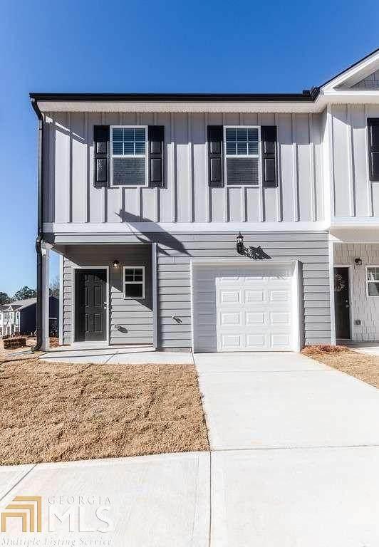 5118 Lower Elm #93, Atlanta, GA 30349 (MLS #8891227) :: Athens Georgia Homes
